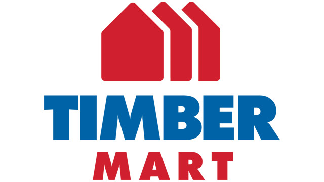 Timber Mart logo
